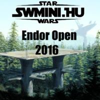 X-Wing: Endor #06 - A világbajnokot megelőzve