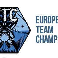 Red Squadron Podcast - ETC - Európai Csapatverseny Ízelítő