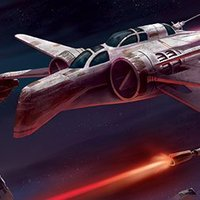 X-Wing: ARC-170 előzetes