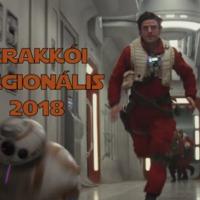 X-Wing Regionális 2018 - Krakkó, élmény beszámoló