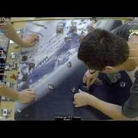 X-Wing Liga '19 VI. Forduló, 4 mérkőzés, videók