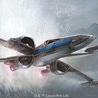 X-Wing: A T-70-es Halálosztó, második kiadás