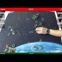 X-Wing Liga '18 VII. Forduló mérkőzései - Hangar Bay