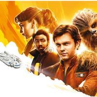 Solo - A Falcon visszavág?