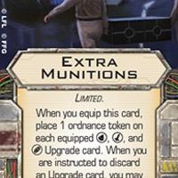 X-Wing: torpedók, rakéták, bombák, ágyúk és egyebek II.