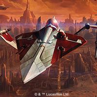 Klónok háborúja - X-Wing III. Hullám hivatalos bejelentő