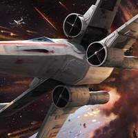 X-Wing: a támadás időzítésének művészete