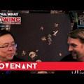 X-Wing 2017 VB döntő videó - Team Covenant verzió interjúkkal