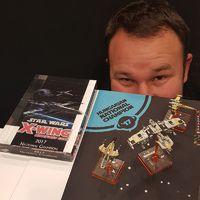 Interjú a 2017-es X-Wing Magyar Nemzeti Bajnokkal
