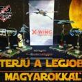 Red Squadron Podcast - Interjú a legjobb magyarokkal