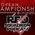Red Squadron Podcast 15 - Európából jöttem - EB beszámoló 1. rész