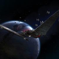 X-Wing meccselemzés -08- Upszilon Palpászok: ToThBebe társkommentátor