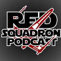 Red Squadron Podcast - Készülünk a második évadra
