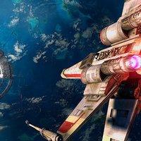 Pár adat az X-Wing-ről