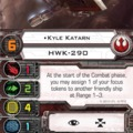 X-Wing: Sólyom végveszélyben