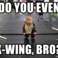 X-Wing 2.0 - Második szezon kiértékelés