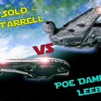 Han - Jake vs Poe - Leebo VASSAL mérkőzés