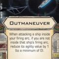 X-Wing: Tüzelésre felkészülni - avagy minden a tűzívekről