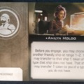 Resistance transport legénység kártyák - kiszivárogva