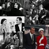 Öt lenyűgöző klasszikus hollywoodi páros