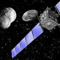 84. Rosetta: egy üstökös nyomában