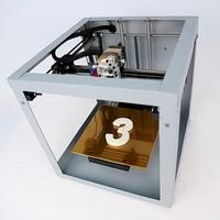 37. 3D nyomtatás: mi a helyzet az elektronikával?