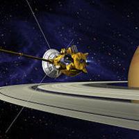 10. Cassini-Huygens II. - A berendezés