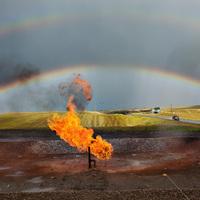 55. Az új aranyláz: a palagáz kitermeléséről