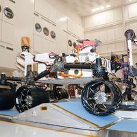 11. Az igazi extrém sport: hétfőn landol a Marson a Curiosity