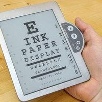 3. A papír hatású képernyő titka