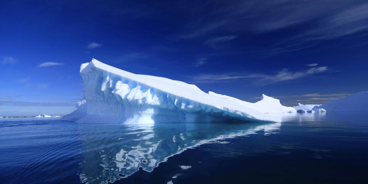 A Déli-óceán jege, avagy gondolatok a változás változásáról