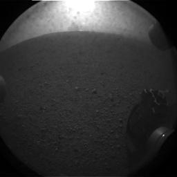 12. Breaking News: első képek a Marsról!