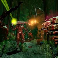 E3 VR: Primordian bizarr lövöldözés belassult trailerrel