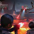 Elképesztő Star Wars VR-t nyit a Disney World