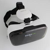 VR szemüveg ajánló: BoboVR Z4 Mini