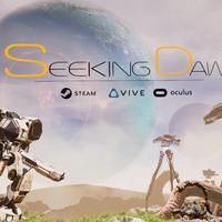 Seeking Dawn első tízer tréler