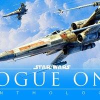 Megjött a SW: Rogue One vr bemutatója