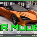 Kiszabadulnak a mobilból a CSR Racing 2 versenyautói