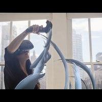 Tilt Brush – A virtuális valóság művészet