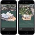 Az Apple Maps megkapta az ARKit integrációt