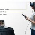 Sikeres Kickstarter kampány a szobaléptékű mobilos VR-hoz