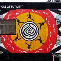 Megelevenedő graffitik a kiterjesztett valóságban