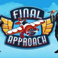 Heti kedvenc játék: Final Approach