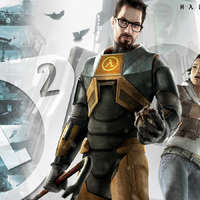 Alakul a Half-Life 2 VR