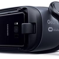 A Samsung Galaxy S8 nem Daydream-ready. Vagy mégis?