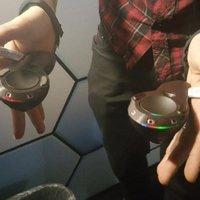Videón a Valve saját fejlesztésű kontrollere
