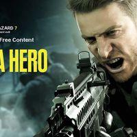 PSVR: új Resident Evil 7 kiegészítő trailer
