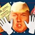 Heti kedvenc játék: Trump Simulator VR + fotórealisztikus digitális Trump