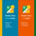 Az új panorámakamerákkal a Google Utcaképet mi is fejleszthetjük majd