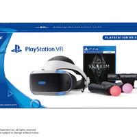 Playstation: The Elder Scrolls V: Skyrim VR akció az amcsiknak